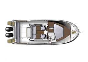 Barracuda 9 7