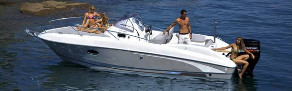 Motorboote 3