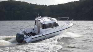 Galia Motorboote 6