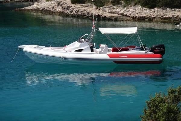 Italboats 19