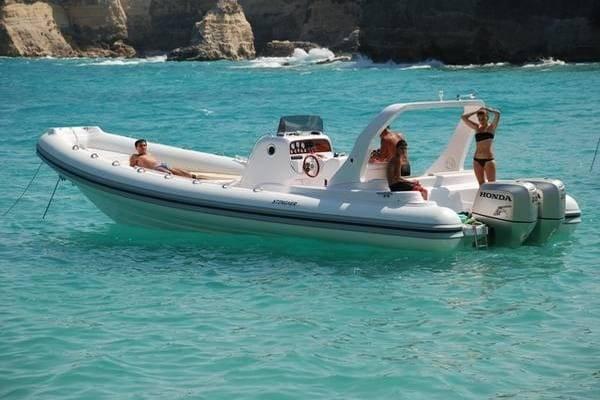 Italboats 20