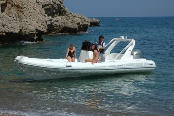 Italboats 15
