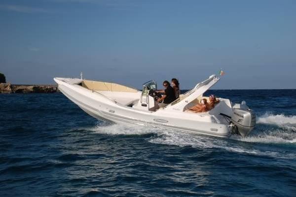 Italboats 16