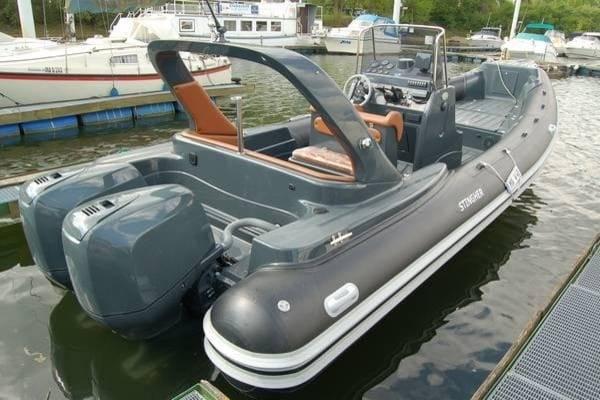 Italboats 17