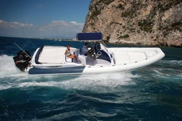 Italboats 18