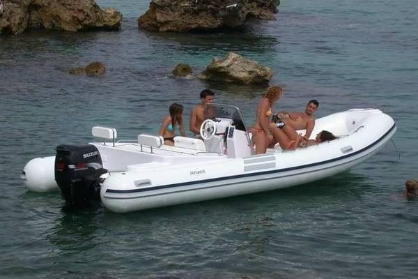 Italboats 7