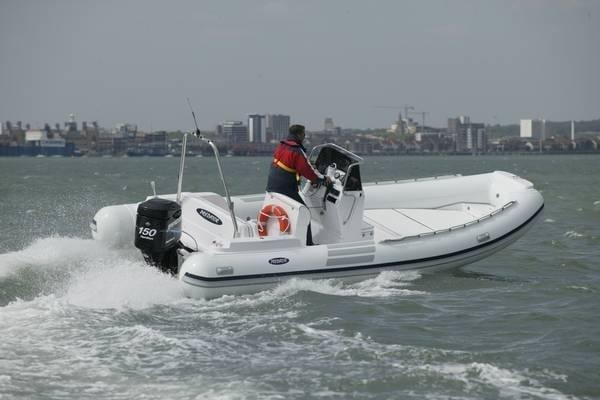 Italboats 9