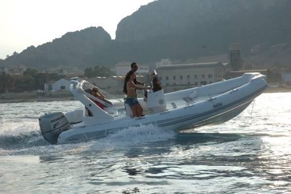 Italboats 13