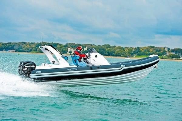 Italboats 12