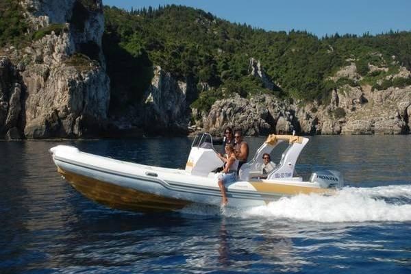 Italboats 14