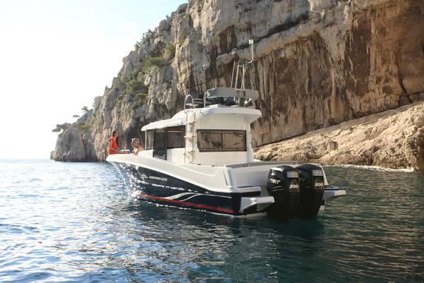 Barracuda 9 2