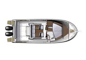Barracuda 9 6