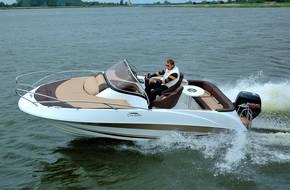 Galia Motorboote 3