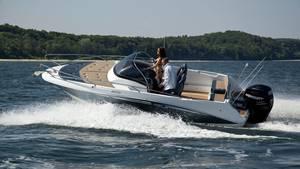 Galia Motorboote 5