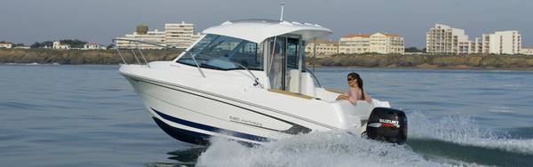 Motorboote 2