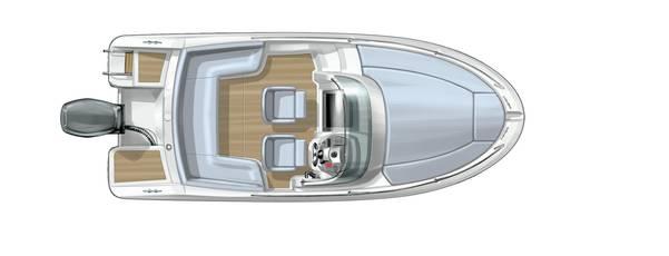 Flyer 650 Sun Deck 3