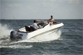 Galia Motorboote 2