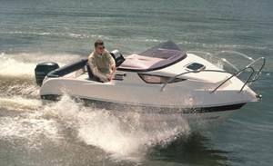 Cruiser Serie 2