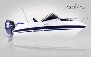 Cruiser Serie 3
