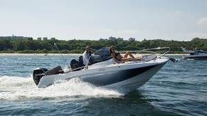 Cruiser Serie 6