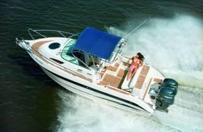 Galia Motorboote 7