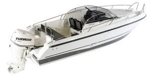 Galia Motorboote 8